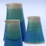 Three Nacula jugs