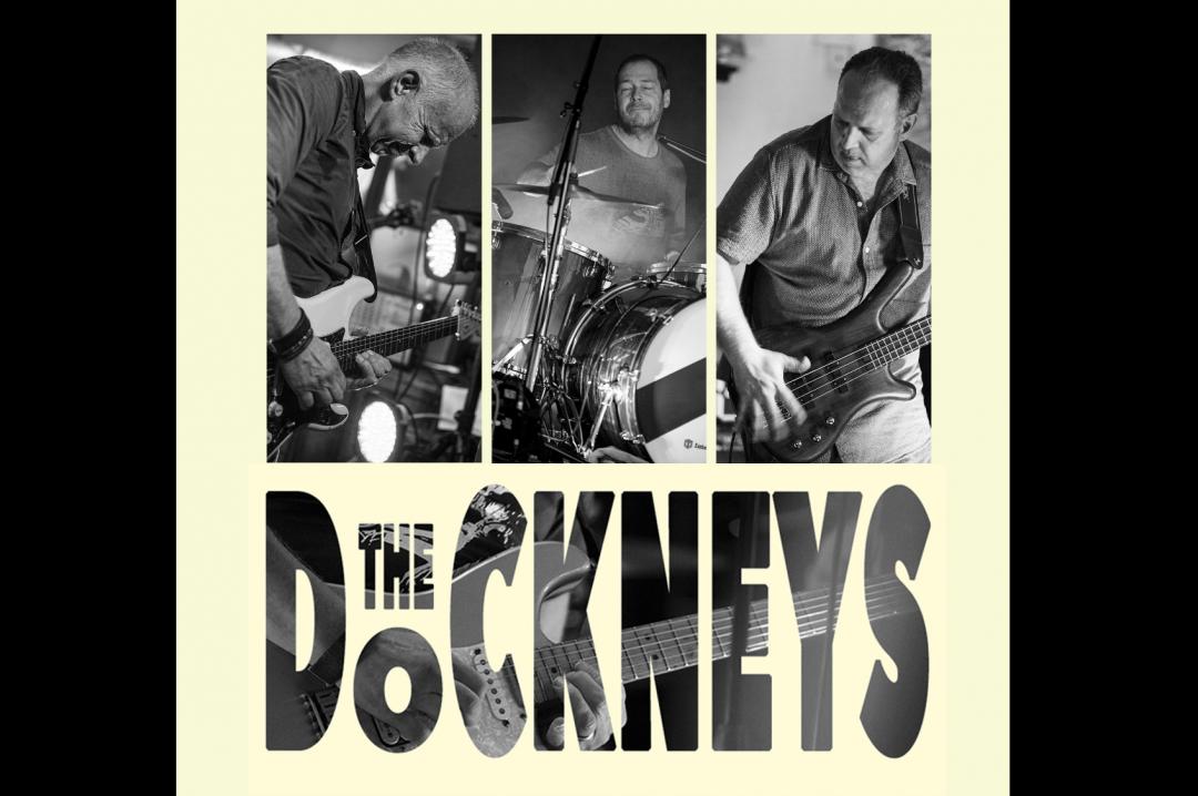 The Dockneys