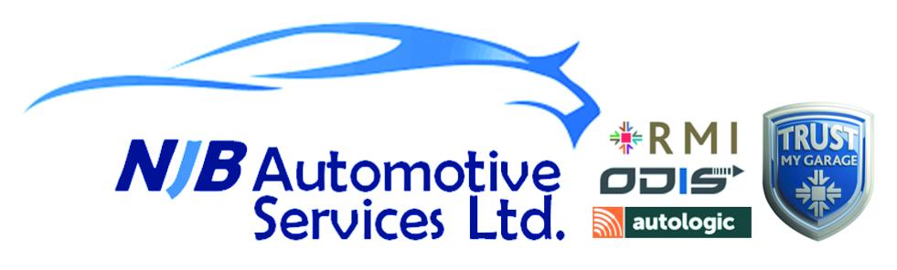 NJB Automotive Services Ltd.